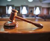 Справи, за які передбачено адміністративне стягнення більш суворе, ніж штраф, розглядаються судами