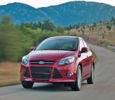 Ford Focus: плод сотрудничества Европы и Америки