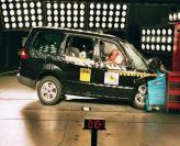 Краш-тест: Ford Galaxy