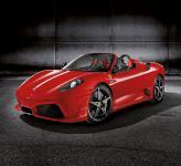 Ferrari 430 Scuderia Spider 16M: посвящается гоночному триумфу