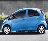Peugeot iOn: электромобиль, который идет в массы