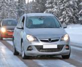 Opel Astra GSI 2012 модельного года