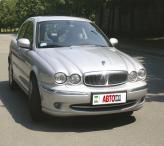 Jaguar X-Type (2001-2009 г. в.): доступный аристократ