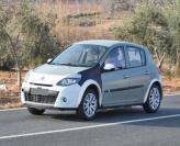 Новое поколение Renault Clio появится через год