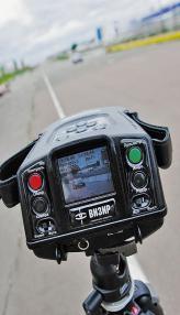 """Места патрулирования экипажей ГАИ с измерителем скорости """"Визир""""!"""