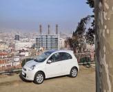 Nissan представит самую экономичную версию Micra