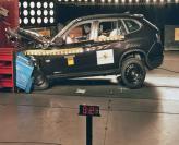 Краш-тест: BMW X1