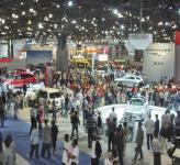 Вчера в Женеве открылся 81-й международный автосалон