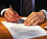ГАИ планирует разрешить устные доверенности