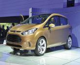 Женевский автосалон – 2011 Ford