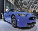Женевский автосалон – 2011 Jaguar