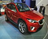 Женевский автосалон – 2011: Mazda