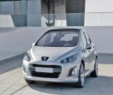 Женевский автосалон – 2011: Peugeot
