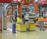 LADA Granta появится в продаже уже в декабре 2011 года