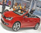 Женевский автосалон – 2011: Volkswagen