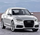 Audi A6: ставка на технологии