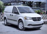 Ram представил новый фургон Cargo Van Ram