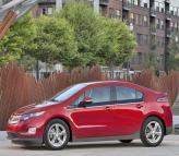 Стоимость Chevrolet Volt в Европе составит 41,9 тыс. евро