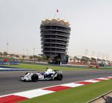 F1: Гран-при Бахрейна: перенести нельзя отменить