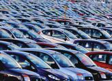 В феврале в Украине удвоились продажи автомобилей