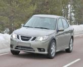В 2012 году появится новый Saab 9-3