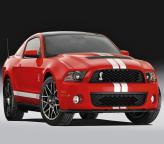 Ford Mustang Shelby GT500 станет мощнее