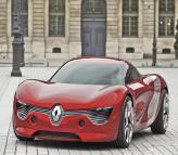 В Renault разрабатывают кабриолет