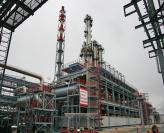 В Украине увеличилось производство бензина