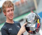 F1: Роберт Кубица идет на поправку ошеломляющими темпами