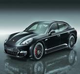 Самый мощный Porsche Panamera