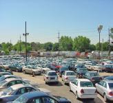 Каждый второй житель России ездит на автомобиле