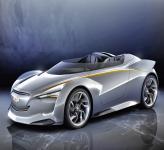 Chevrolet Miray: юбилею посвящается