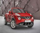 В Украине начались продажи Nissan Juke