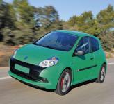 В Украине доступны спортивные модели Renault