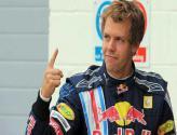 Формула-1: Себастьян Феттель побеждает на Гран-при Малайзии