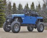 Концепты Jeep к юбилею марки