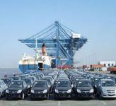 Рынок Китая снова стал крупнейшим авторынка в мире