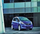Honda провела украинскую презентацию обновленных Accord и Jazz