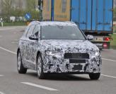 Универсал Audi A6 Avant покажут во Франкфурте
