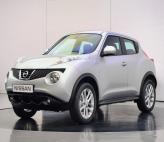В Украине прошла презентация Nissan Juke