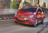 Трехдверный Opel Astra покажут в июне