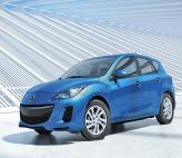 Mazda 3: третье поколение