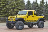 Jeep Wrangler JK8 Independence