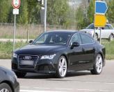 Audi S7 представят во Франкфурте