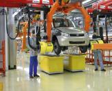 """Nissan перечислил """"АвтоВАЗу"""" на закупку нового оборудования 1,6 миллиарда рублей"""