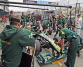 Компания Renault будет сотрудничать с командой Williams