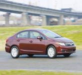 Honda Civic: девятое издание