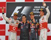 F1: McLaren бросает вызов Red Bull, готовясь к новой войне