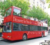 В Киеве появятся двухэтажные автобусы