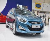 SIA-2011: Hyundai
